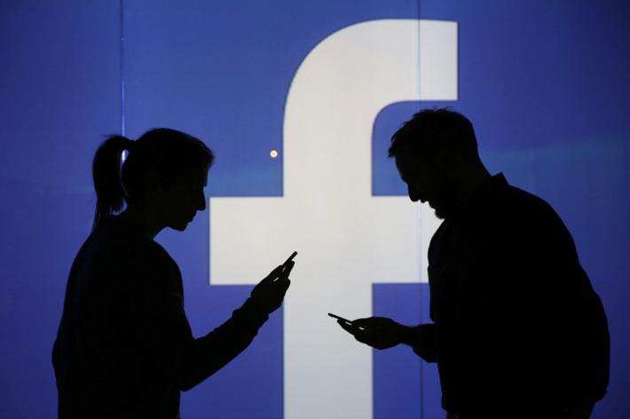 Facebook AR oinarritutako iragarkiak abiaraztea