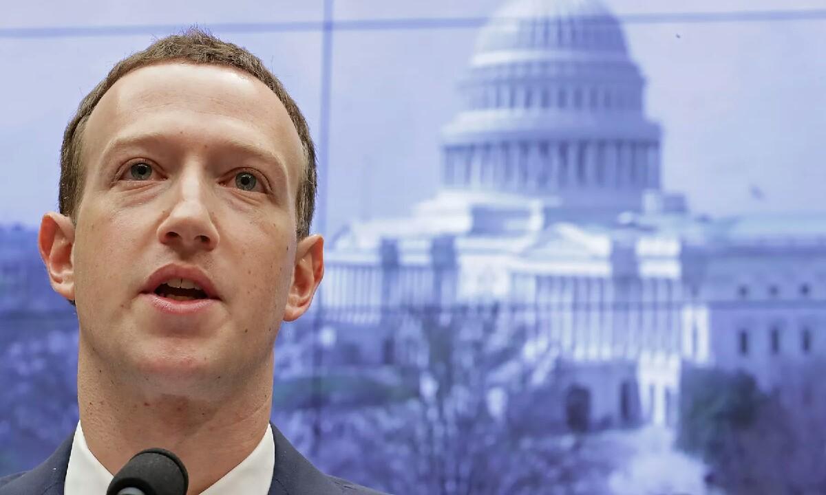 Facebook Cambridge Analyticak zigorra ordainduko du, baina ...