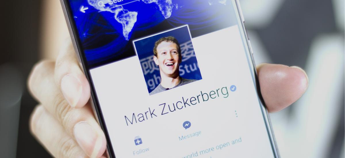 Facebook Erabiltzaileen aurpegiak denbora errealean ezagutzen zituen aplikazio bat sortu zuen