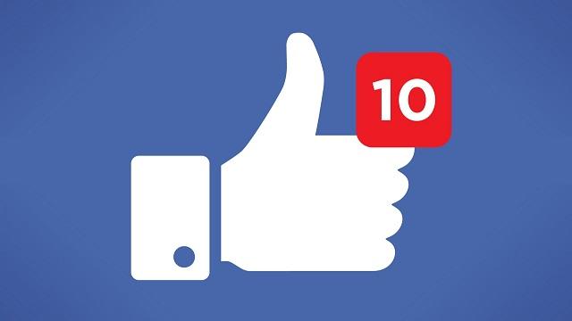 Facebook Mundu osoko mezuak sartzeko aukera ematen duen funtzioa probatzen hasten da