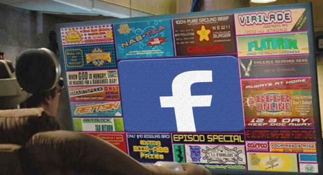 Facebook Zure Telefono zenbakia erabiltzen ari da iragarkiak bideratzeko, eta ezin duzu gelditu 1