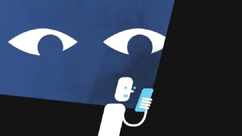 Facebook arrakasta akademikoa negatiboki eragiten du