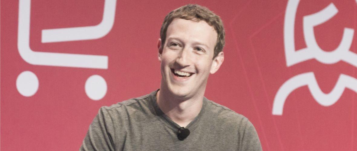 Facebook demokrazia: gezurra esan dezakezu, baina ordaindu egin behar duzu