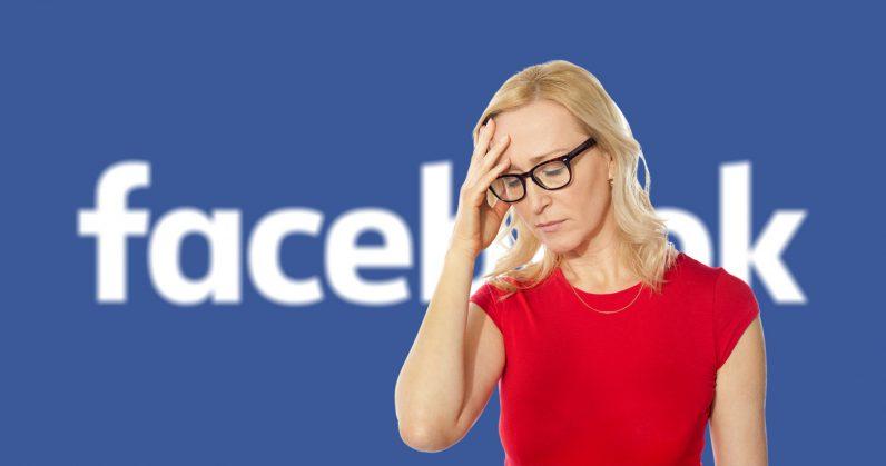 """Facebook moderatzaileak """"adimen gaixoa"""" bihurtu ziren"""
