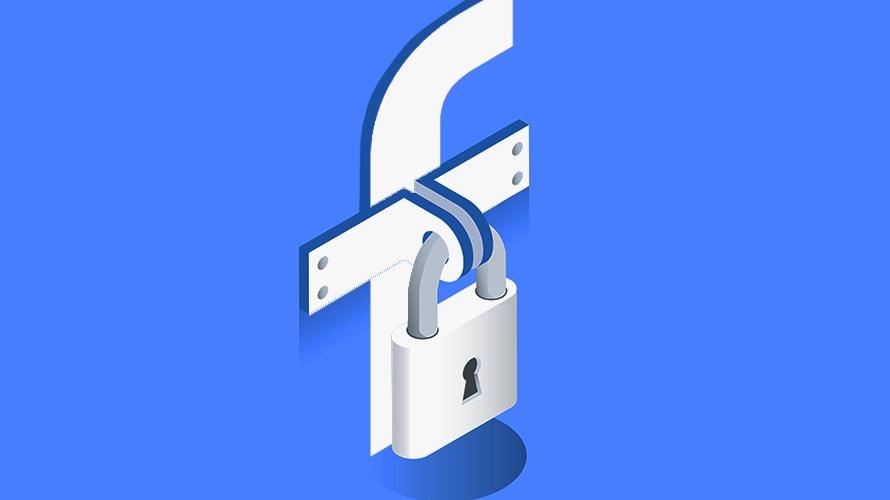 Facebook segurtasun neurriak estutu