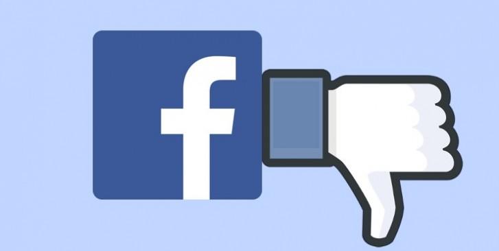 Facebook zure pasahitza partekatu zuen langileekin!