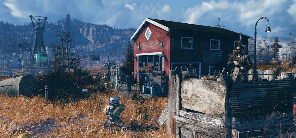 Fallout 76 Iritzia 1
