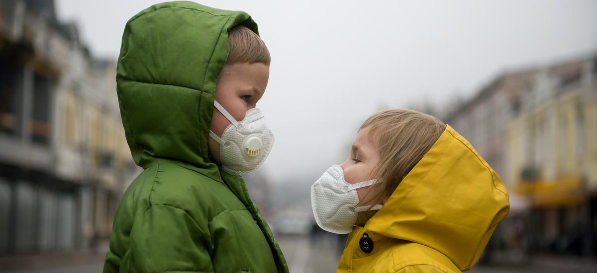 Farmaziak maskarak Wuhan koronavirusaren aurka babesten al du?  Zientziak zer esan behar duen egiaztatzen dugu
