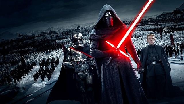 Film gehiago etortzen dira eta gutxienez Star Wars unibertsoaren joko bat