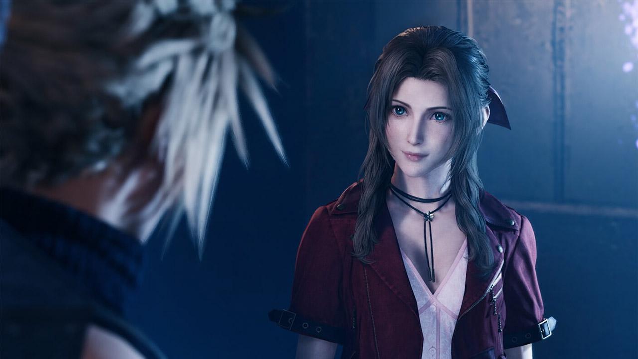 Final Fantasy VII Remake: garatzaileek PC bertsioa berresten dute