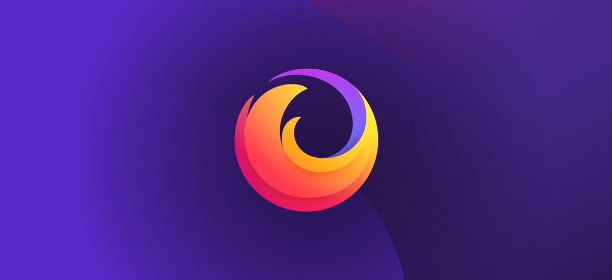 Firefox 72-k guneen jakinarazpenak ez dira inbaditzaileak