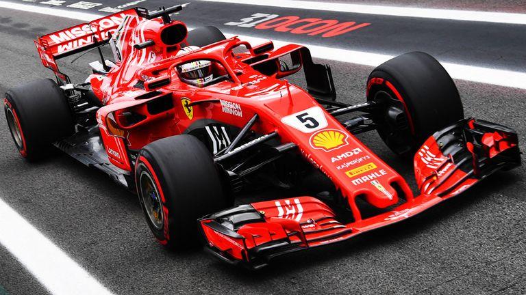Formula 2019ko F1an 2 ere topatuko dira!
