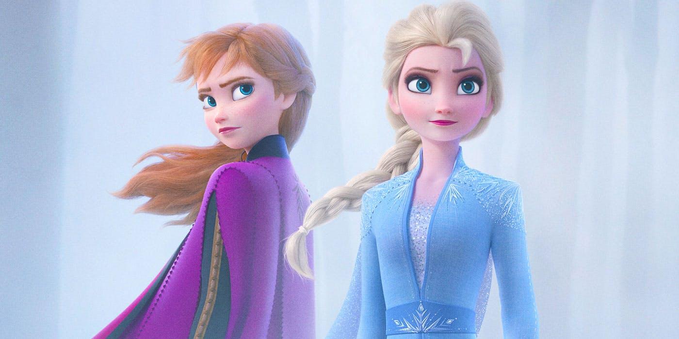 Frozen 2 Promoziorako bideo berria kaleratu da