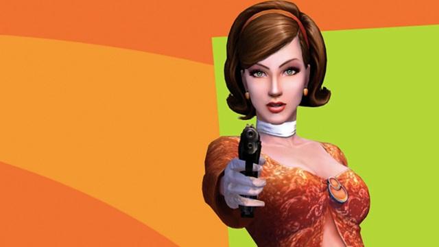 Funtzionamendua: Inork ez du bizitzen Forever oraindik Steam edo GOG jo dezake