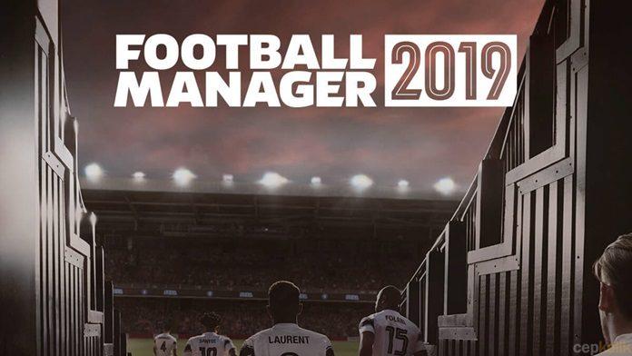 Futbol kudeatzailea 2019 iragarri da!  Hemen duzue kaleratze data