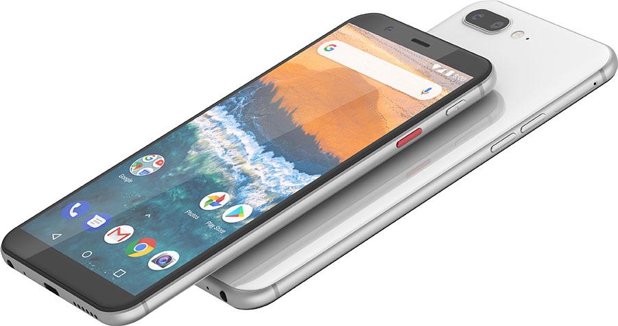 GM Orokorra 9 Pro Android 9.0 Pie-ren berri ona!