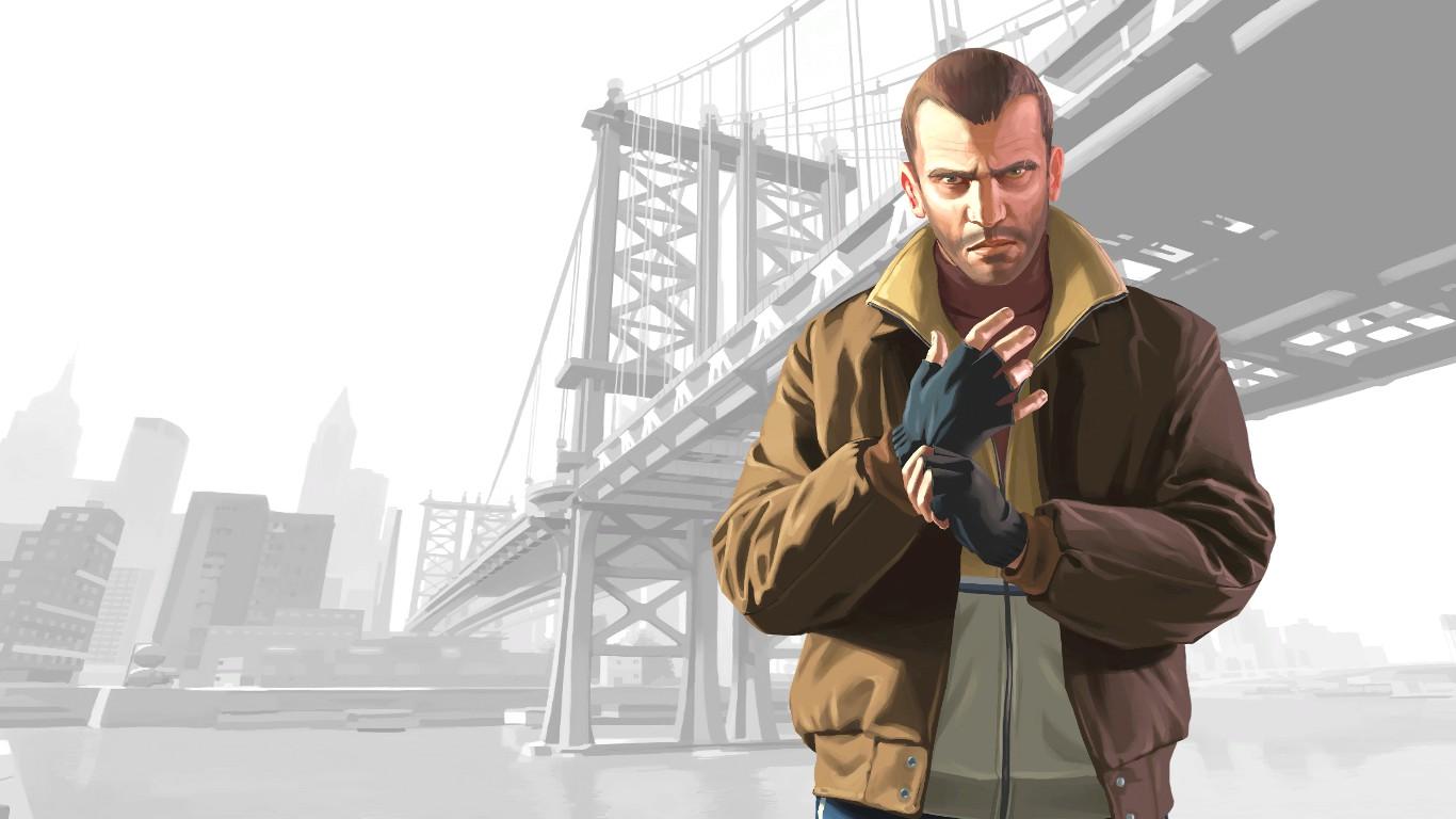 GTA 4 Steam-en dator.  Rockstar-ek aparteko barkamena eskatzen du