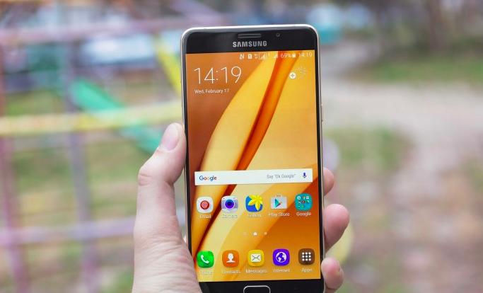 Galaxy A9 Pro 2016 Android Oreo eguneratzea kaleratu da