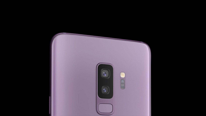 Galaxy Nola pertsonalizatu S9 pantaila?