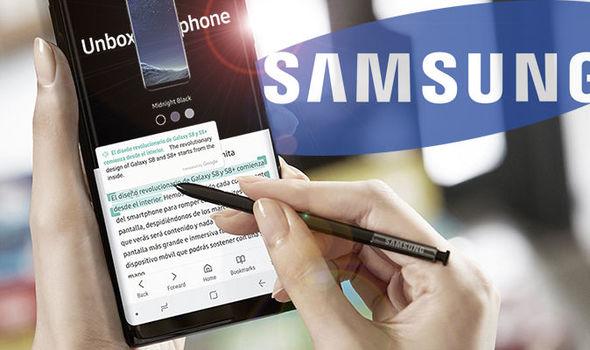 Galaxy Ohar 9 Europako prezioak mugikorrak erreko ditu!