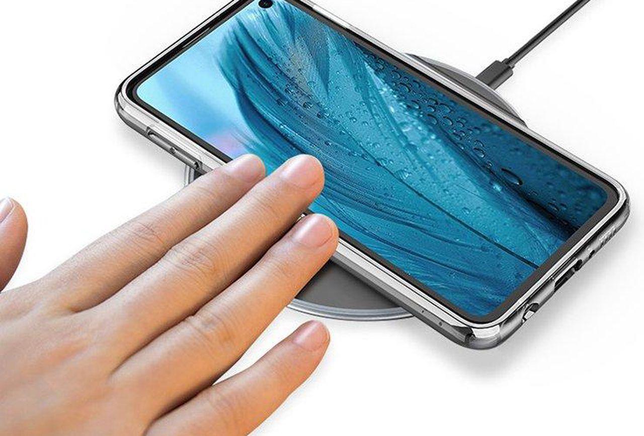 Galaxy S10 Lite gama altuko chipsetarekin etorriko da