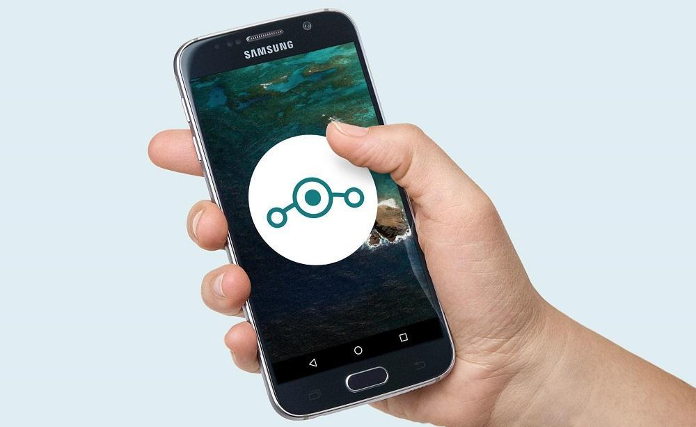 Galaxy S5 Androiderako 8.1 Oreo kanpoan dago!