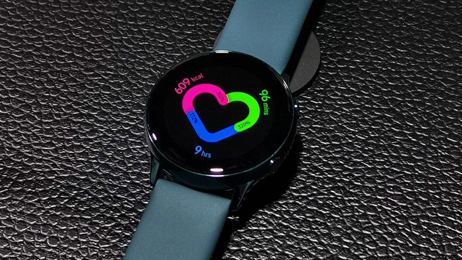 Galaxy S5 fitxa eta Galaxy Watch 2 kaleratze data argia bihurtzen da