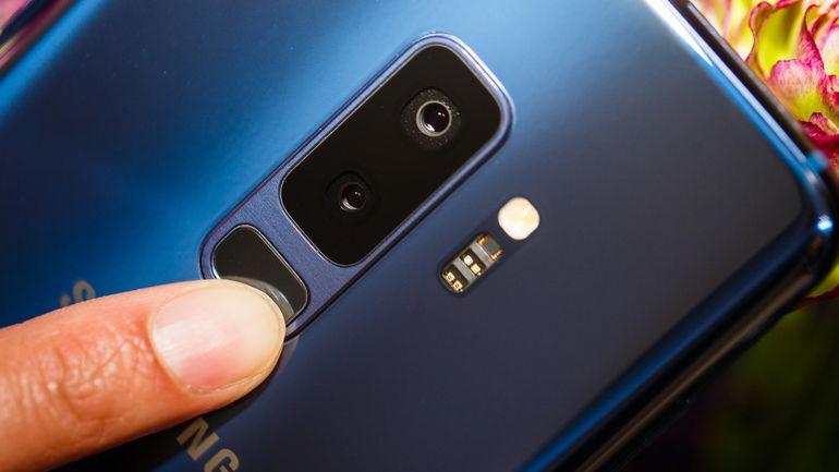 Galaxy S9 salmentak espero baino baxuagoak