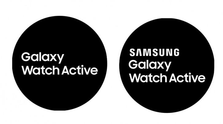 Galaxy Watch Aktiboaren funtzioak argi daude