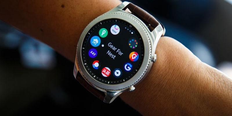 Galaxy Watch erreklamazioak gero eta indartsuagoak dira