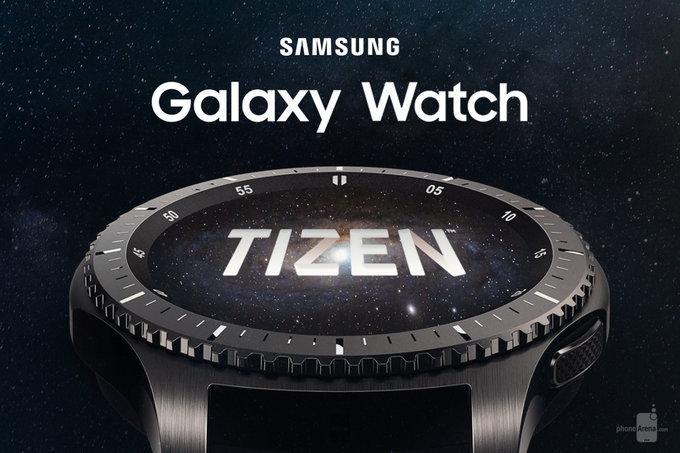 Galaxy Watch kaleratze data iragarri da!