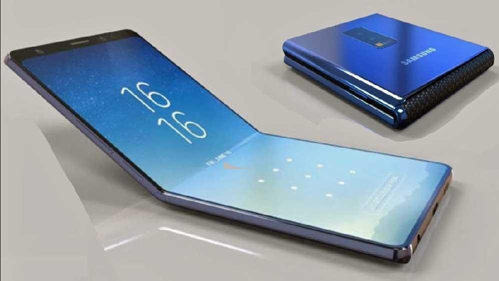 Galaxy X agian ez da Samsungen telefono tolesgarria