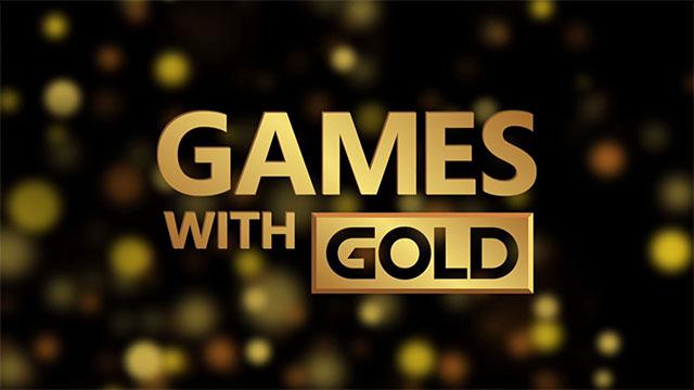 Games with Gold - 2019ko azaroaren eskaintza