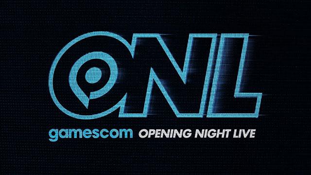 Gamescom Opening Night Live - ikusi konferentzia zuzenean