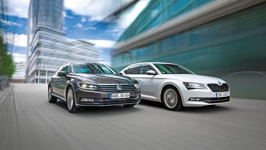 Gasolina auto merkeenak 2019ko azaroan