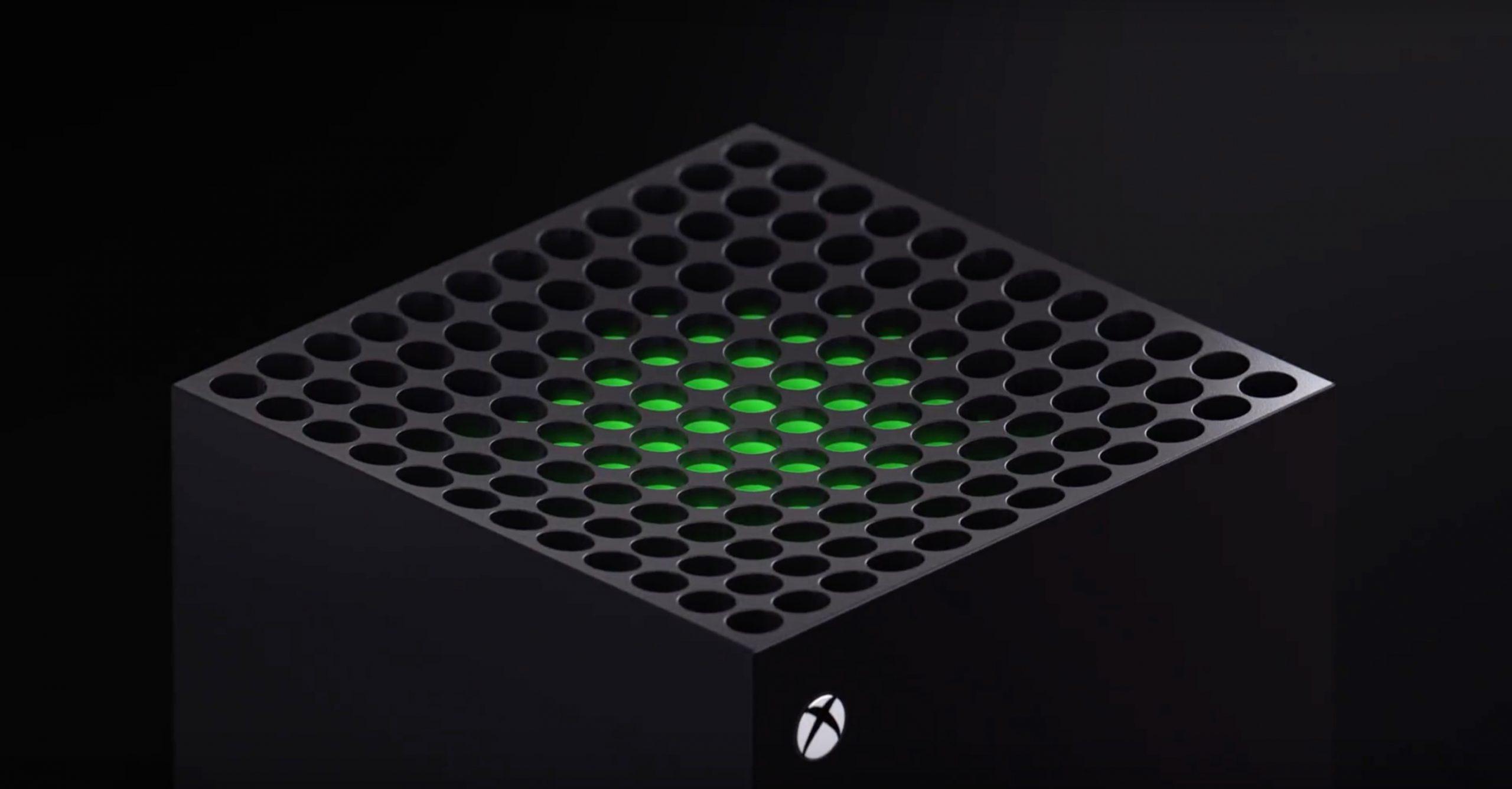 Gaur belaunaldi berriko kontsoletan lehen jolasak ikusiko ditugu.  Watch Inside Xbox gurekin