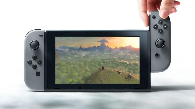 Gaur egun Nintendo-k Japoniako kontsolaren merkatua zuzentzen du