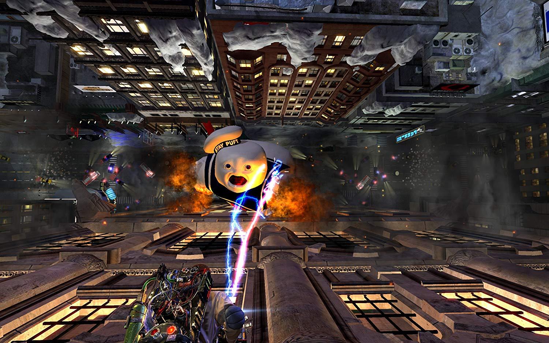 Ghostbusters Bideojokoa Xbox One-rako etorriko da