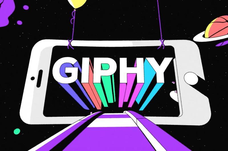 Giphy-k audio GIF argitaratuko du