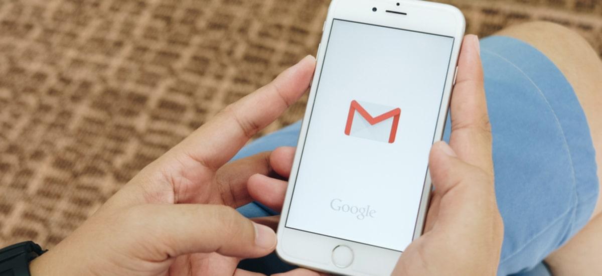 Gmail for iPhone eta iPad irudien irekiera automatikoa blokeatuko du