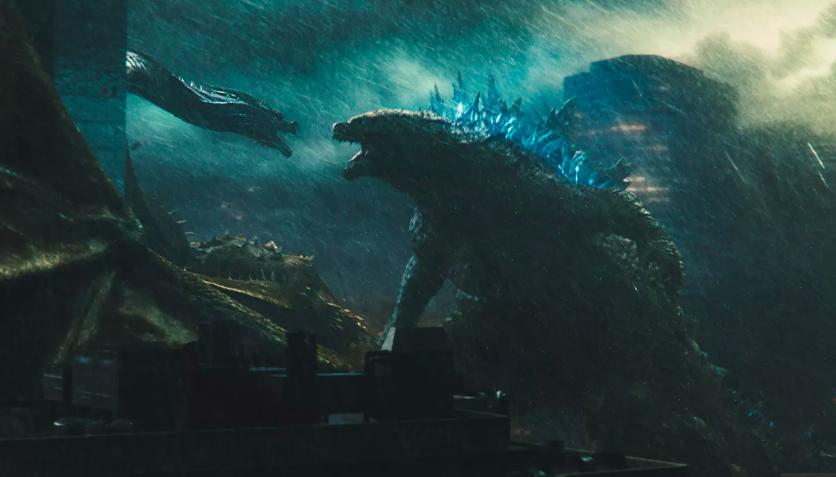Godzilla Monsters King izango da gailurraren jabe berria