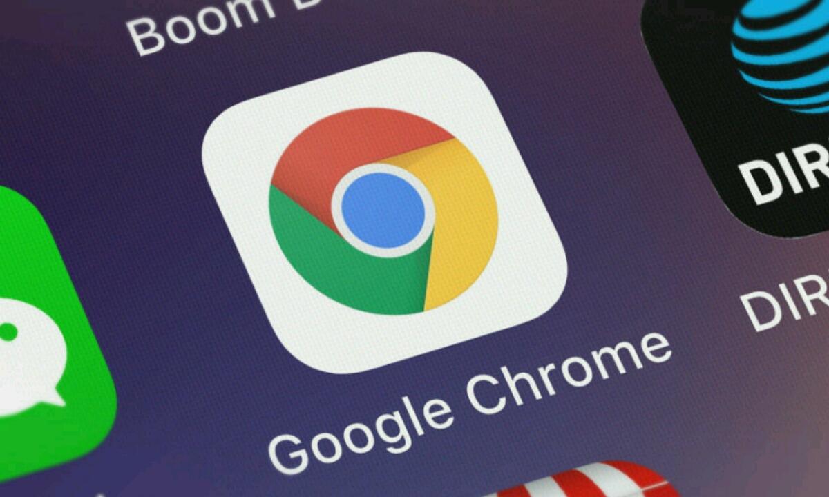 Google Chrome-k 84 funtzio bikain ditu. Jakinarazpen euria amaitzen ari da!