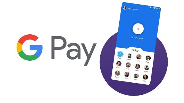Google Pay-ek, azkenik, erabiltzaile identifikazio biometrikoa lortzen du