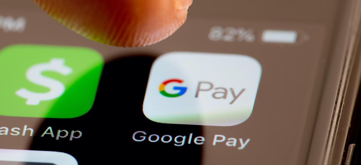 Google Payem-ekin ordaintzea erosoa da iPhonesentzat bezala.  Hurrengo urtean PINik gabe ordainduko dugu