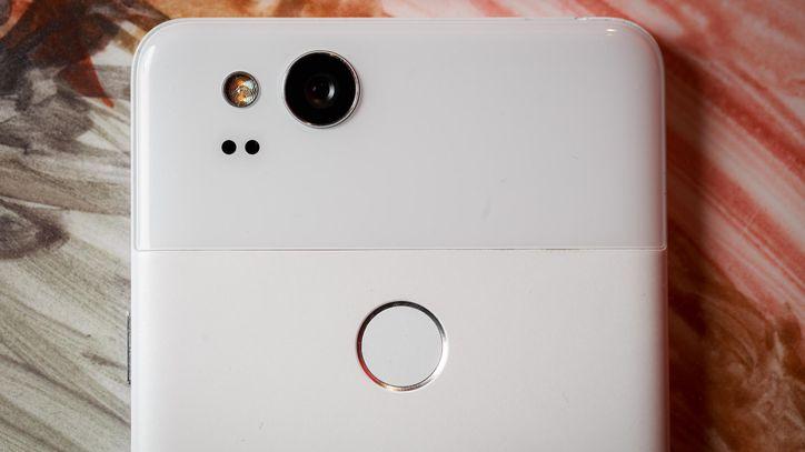 Google Pixel 3 XL itxura izango du!