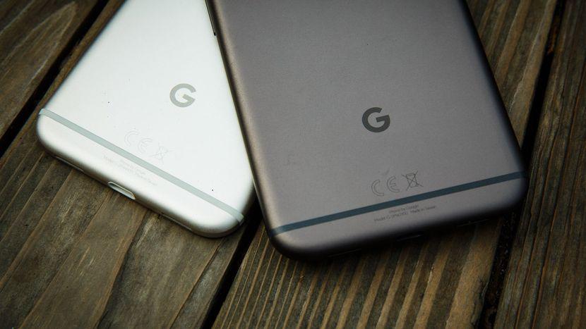 Google Pixel 3 eta 3 XL agertu zen!