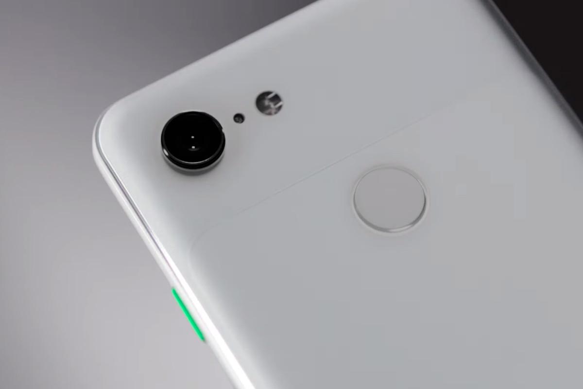 Google Pixel 3Saldu beharreko herrialdeak iragarri dira