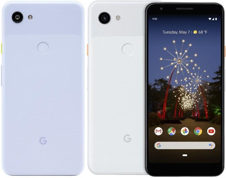 Google Pixel 3a DxOMark puntuazioa iragarri da!