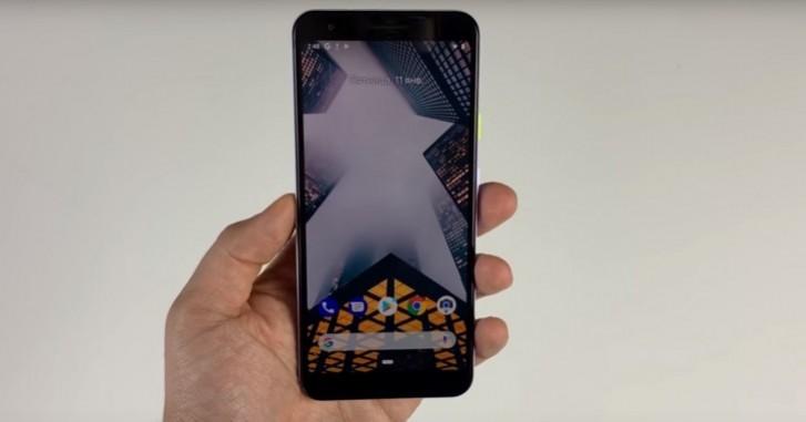 Google Pixel 3a prezioa iragarri da