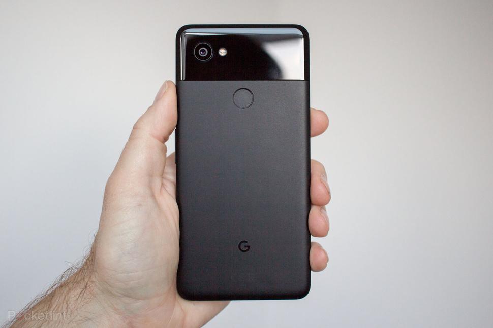 Google Pixel 4 diseinu marrazkiak filtratu ziren!
